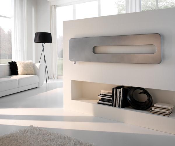 baxi design imagen radiador